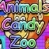 Animals Candy Zoo